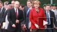 Меркель позвонила Путину по поводу Украины, украинский ...
