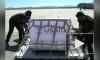 США передали аппараты ИВЛ столичному центру имени Пирогова