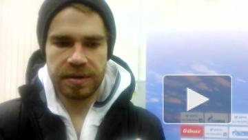 Эрик Бикфалви: Чемпионат России сильнее украинского