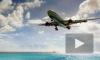 У побережья Флориды упал самолёт: есть погибшие