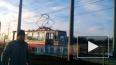 Видео: на проспекте Ветеранов образовалась огромная ...