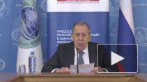 Лавров рассказал о запрете обращаться к России за помощью