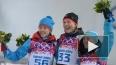 Биатлон. Женский спринт на 7,5 км: Вилухина выиграла ...