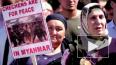Геноцид мусульман в Мьянме, последние новости: Путин ...