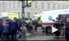 Двум предполагаемым организаторам теракта в Петербурге предъявили обвинения