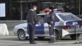 Жуткие условия службы заставили полицейских из Петербурга, ...