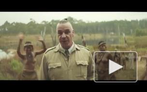 В сети появился новый клип Rammstein
