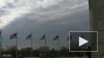 Землетрясение в США повредило  памятник Джорджу Вашингто...