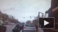Видео из Владимира: два водителя, не поделив дорогу, ...