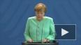 Партия Ангелы Меркель опозорилась на выборах в Берлине ...