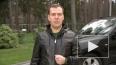 Доверенное лицо президента обматерило Медведева