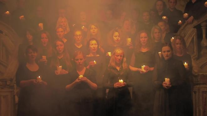 """В Анненкирхе 15 и 16 апреля оркестр сыграет """"Mozart. Requiem"""""""