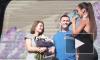 VKFEST: Ольга Бузова поженила пару во время своего выступления на площадке ТНТ