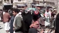 Саудовская Аравия нанесла удары по шиитам в Йемене, ...