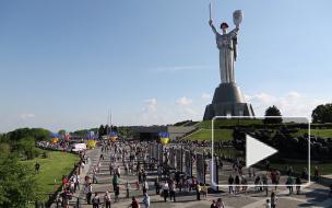 Спикер Рады заявил, что на Украине есть только один народ