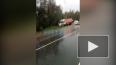 """На трассе """"Скандинавия"""" произошло серьезное ДТП: столкну..."""