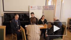 Петербуржцы получили информацию о своих правах от ГУП ВЦКП