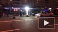 В центре Киева взорвался автомобиль: Один человек ...