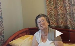 81-летняя петербурженка может остаться без квартиры из-за долга перед банком в 173 миллиона рублей