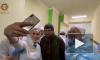 Кадыров посетил больницу для пациентов с коронавирусом