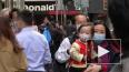 В Китае из-за коронавируса рухнули продажи автомобилей ...
