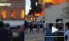 Видео: в США при взрыве офисного здания погиб человек