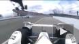 """Видео: страшная авария Скотта Диксона на """"Инди-500"""""""