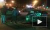 Видео от очевидца: пьяный водитель вылетел на встречку