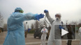 Российские врачи начали борьбу с коронавирусом в Ломбард...