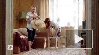 Ольга 1 сезон: в 17 серии в семью возвращется отец Аньки