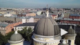 В РПЦ заявили о новом количестве строящихся храмов ...