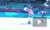 Российские лыжники Юлия Белорукова и Александр Большунов завоевали две бронзовые медали за 5 минут