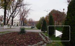 Ташкент – Звезда Востока