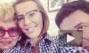 Ксения Собчак и Максим Виторган готовятся стать родителями