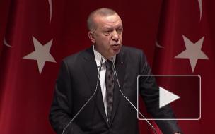 Эрдоган не выполнял договоренности с РФ по Сирии из-за планов Запада