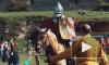 Доспехи, мечи, щепки во все стороны: Ивангородскую крепость захватили рыцари