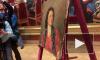 """Русскому музею передали """"Портрет женщины с гранатовым кулоном"""""""