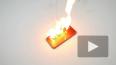 Видео: iPhone 7 прошел испытание огнем