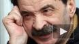 Олейникова похоронят на Казанском кладбище в Пушкине ...
