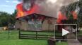 Видео из Флориды: На ранчо сгорели заживо более 300 ...
