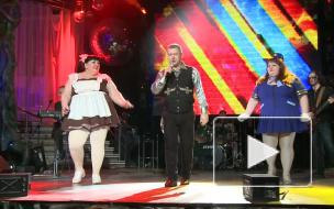 """HD. Дмитрий Суслов """"Позовите тамаду"""". 2013г."""