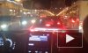 Видео: Вечерние пробки парализовали Петербург