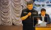 Видео загадочного поведения Петра Порошенко в Мариуполе шокирует интернет-пользователей