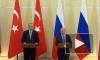 Президенты России и Турции Владимир Путин и Реджеп Эрдоган провели телефонный разговор