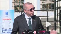 Эрдоган заявил о праве Турции участвовать в урегулировании конфликта в Карабахе