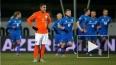 Квалификация Евро-2016: Исландия сенсационно обыграла ...