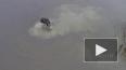Захватывающее видео из Канады: Дрон случайно снял ...