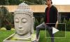 Криштиану Роналду оскорбил буддистов