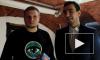 Вован и Лексус подарили свою первую книгу Жириновскому