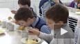 В России приняли закон о бесплатном горячем питании ...
